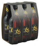 Sixty Six Rouge 25cl